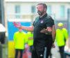 Aberdeen manager Derek McInnes wants extra effort
