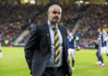 Scotland manager Steve Clarke is trying to guide the national team to a first major tournament since 1998.