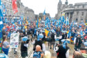 The All Under One Banner (AUOB) march took place in August