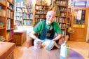 Craig Willox of Books and Beans
