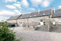 2 Kirkton Mill Steading