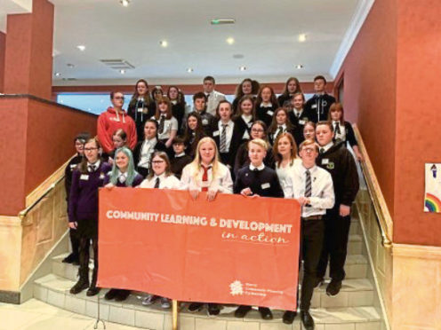 Moray's Youth Forum is launched