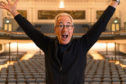 Ben Elton open this year's Aberdeen International Comedy Festival