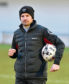 Fraserburgh manager Mark Cowie. Picture by Colin Rennie