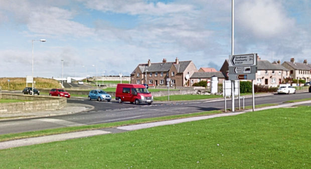 Calls are being made to improve the junction on Watermill Road