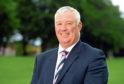 Sport Aberdeen managing director Alistair Robertson