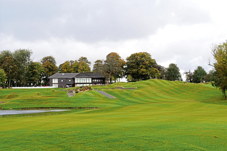 Newmachar Golf Club