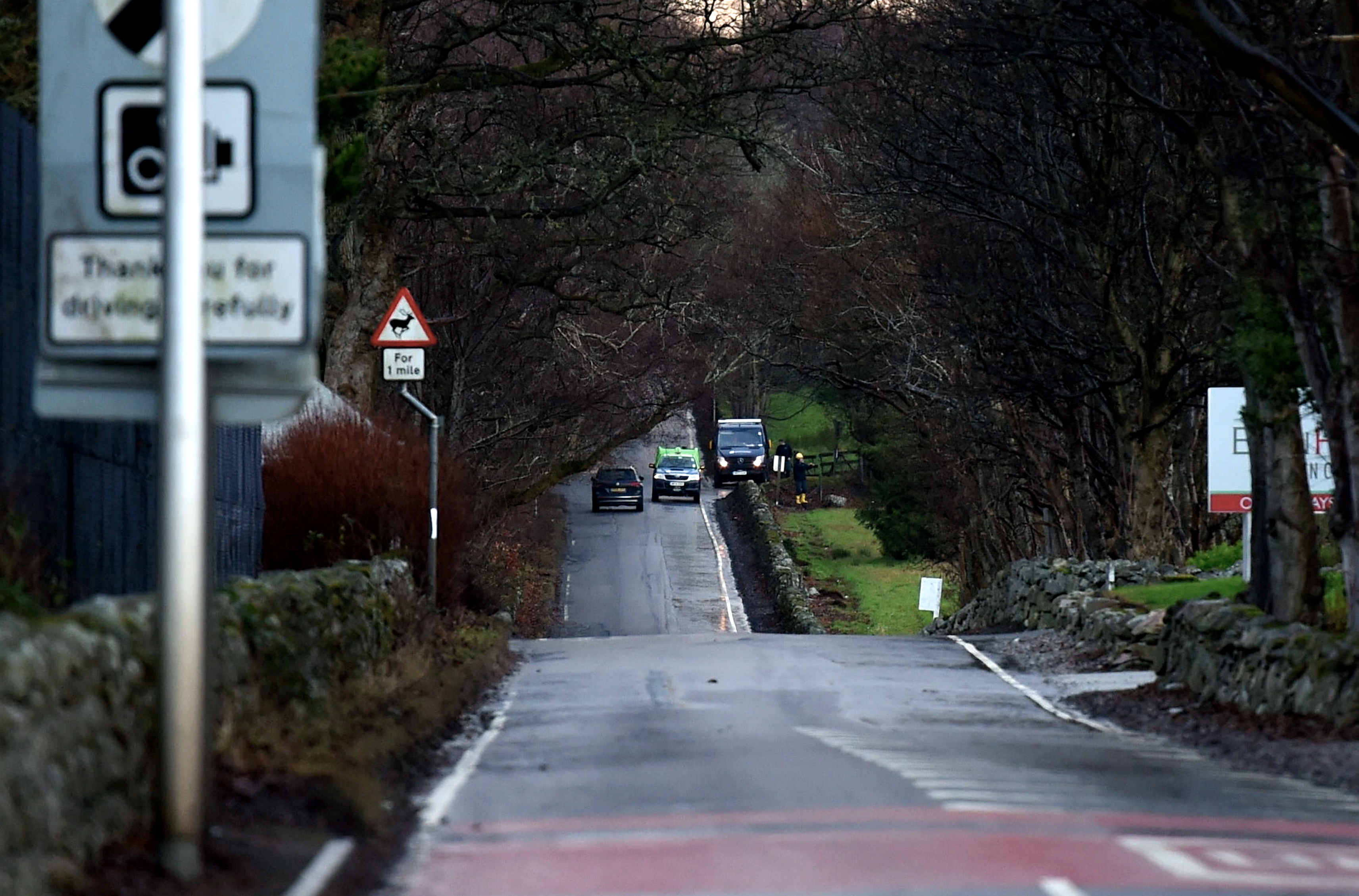 Countesswells Road could close for up to a year