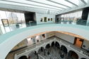 Inside the revamped Aberdeen Art Gallery