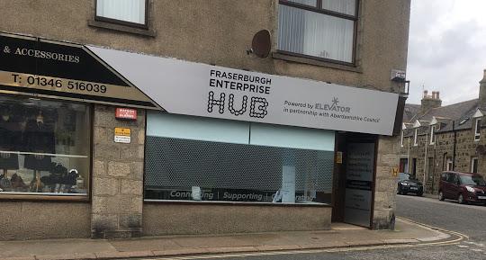 Fraserburgh Enterprise Hub