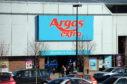 Argos Berryden