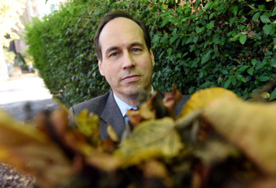 Councillor Martin Greig