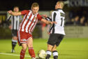 Michael Clark of Formartine. Picture by Scott Baxter