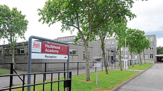 Hazlehead Academy