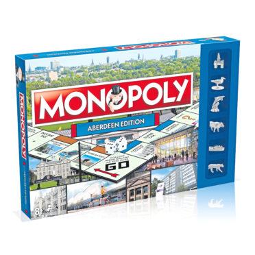 Aberdeen Monopoly