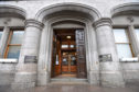 Stephen Thomson admitted the charges at Aberdeen Sheriff Court.