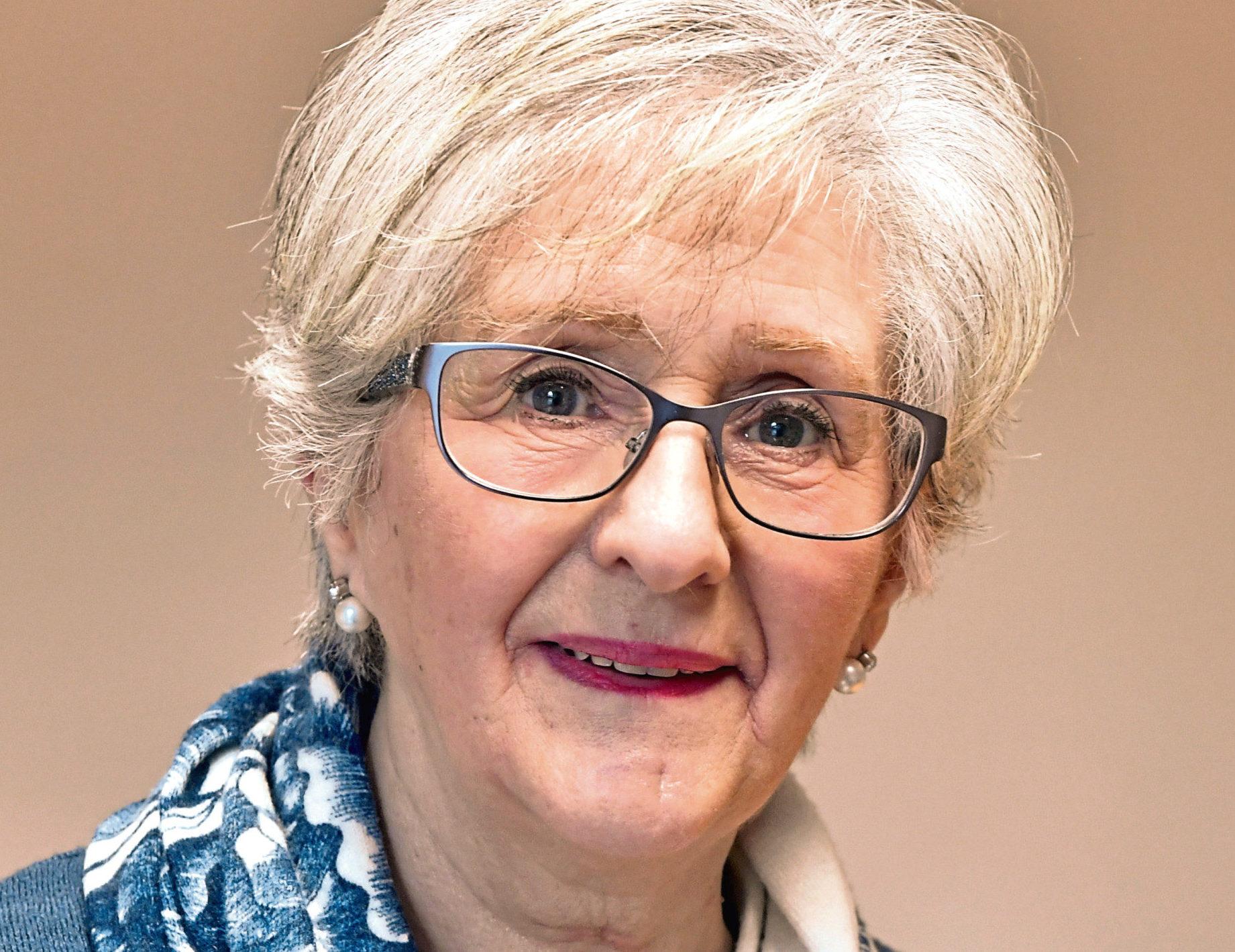 Caroline Butler