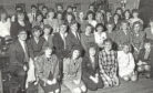 Kincorth Academy are appealing for people to come to a 40 year reunion