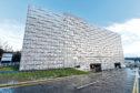 Aberdeen Royal Infirmary multi-storey car park