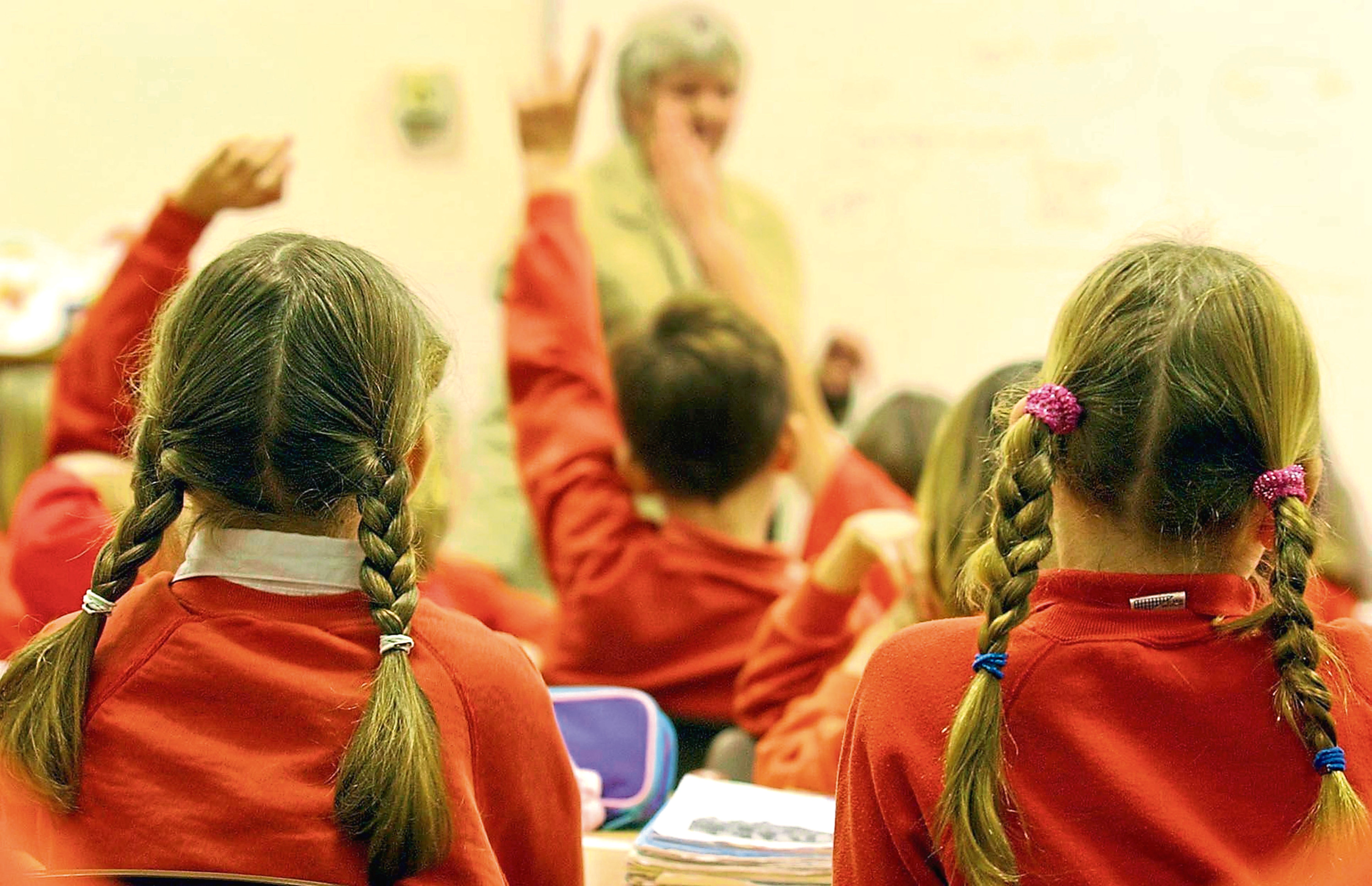 Three quarters of residents said they would pay more tax to fund better educational facilities