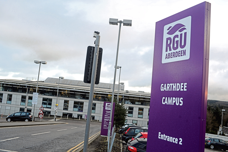 Robert Gordon University (RGU)