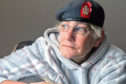 Veteran Joyce MacMillan is calling for more people to visit veteras when they're stuck in hospital
