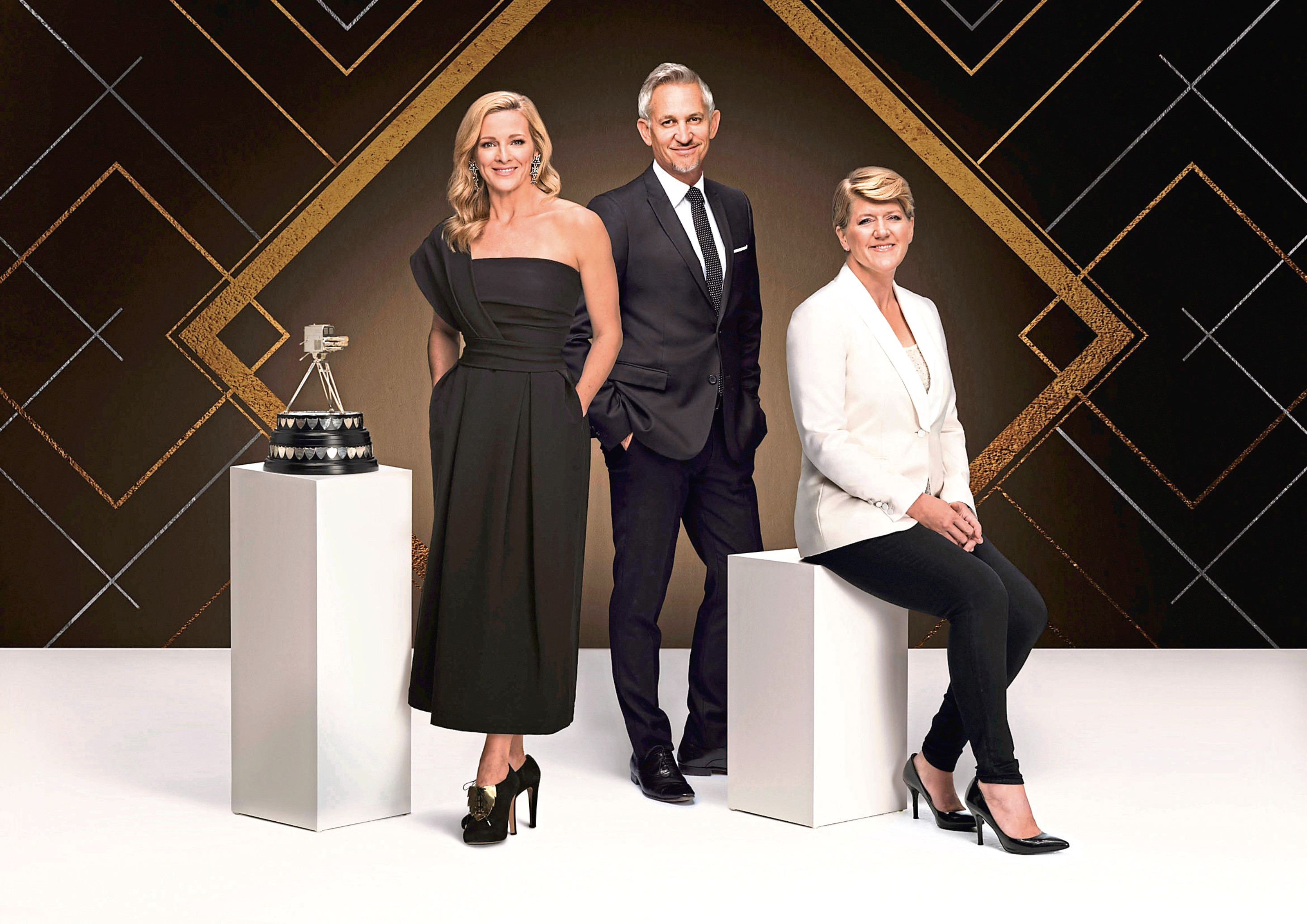 The BBC Sports Personality of the Year Awards will come to Aberdeen's P&J Live next month