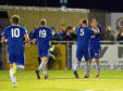 Cove Rangers have been crowned League 2 champions.