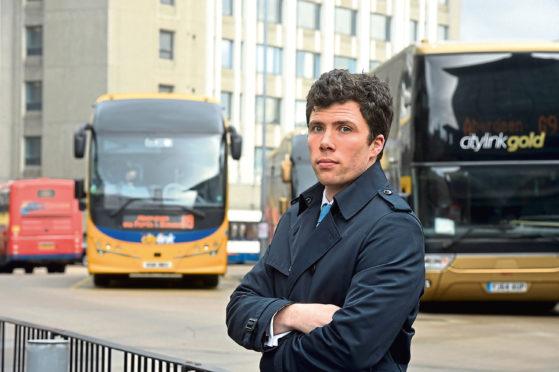 Councillor Ryan Houghton
