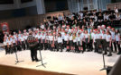 The Evening Express Carol Concert takes place next month