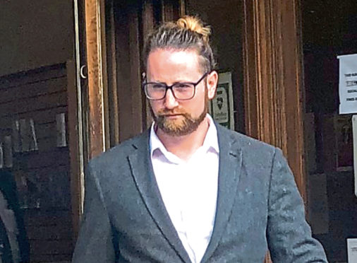 George Knowles admitted 23 fraud charges