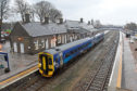 With dualling work completed, there will be dozens of extra trains taking passengers from Inverurie to Dyce and on to Aberdeen