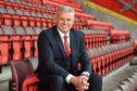 Aberdeen chairman Dave Cormack.