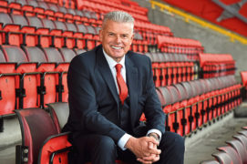 Aberdeen chairman Dave Cormack believes Scottish football only needs one governing body