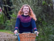 Rachel Martin, campaign secretary for Aberdeen Cycle Forum