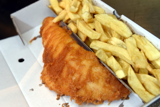 Lows Traditional Fish and Chips has won an environmental award