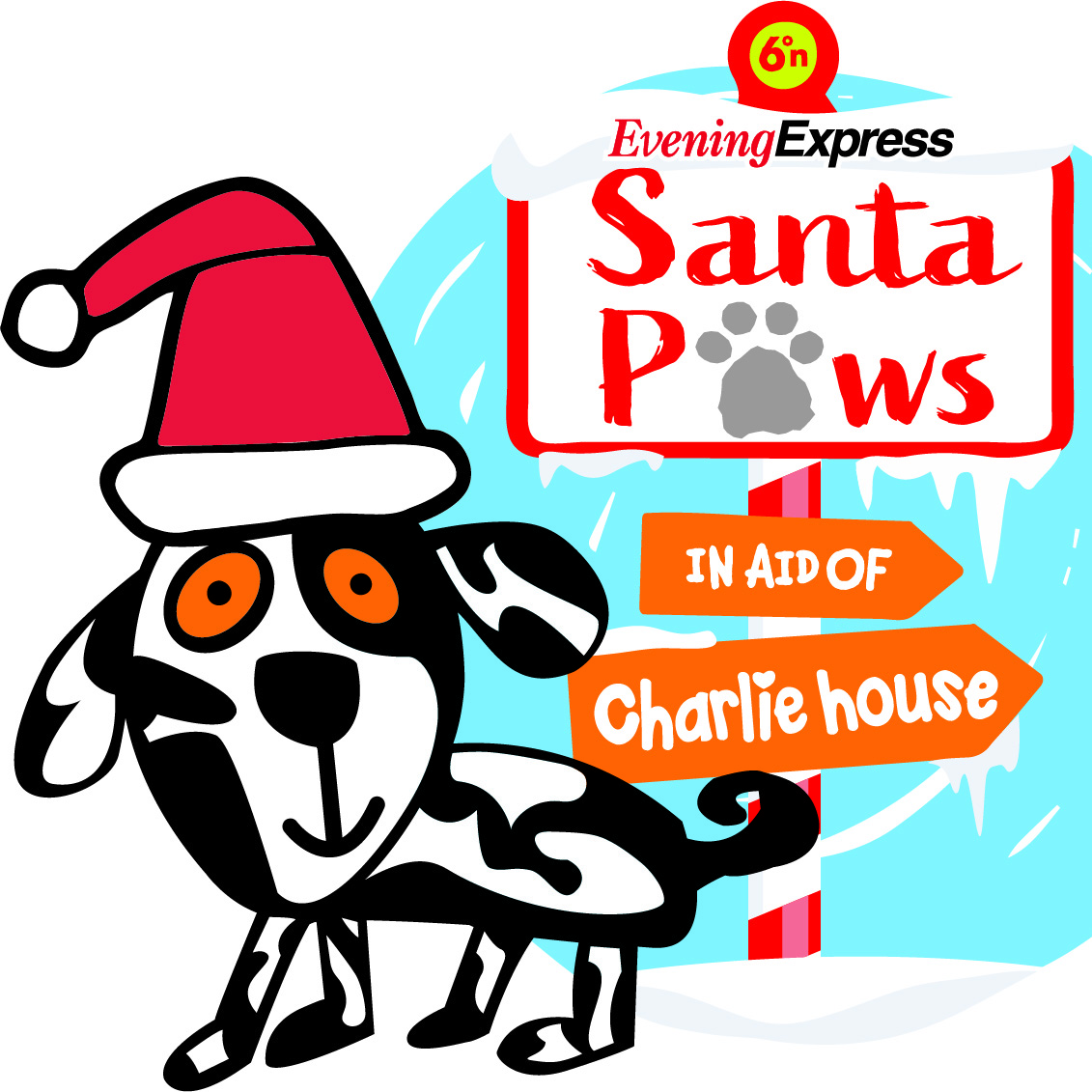 Santa Paws Competition
