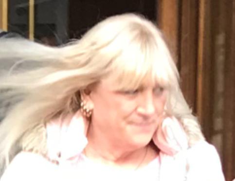 Sarah Jane Davidson