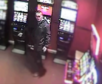 Another of the men police want to speak to in connection with the assault and robbery