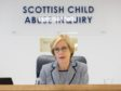 Lady Smith chairs the Scottish Child Abuse Inquiry (Nick Mailer/PA)