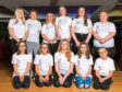 Members of the CLAN Young Ambassadors group