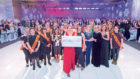 The Charlie House Ball raised almost £150,000