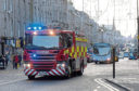Aberdee had the eighth highest number of blazes in Scotland between December 10 and January 14 last year, with a total of 30