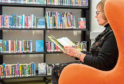 Libraries across Aberdeenshire are taking part in a reading challenge open to all ages.