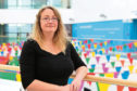 Jo-Anne Tait Academic strategic lead in the School of Engineering at RGU,