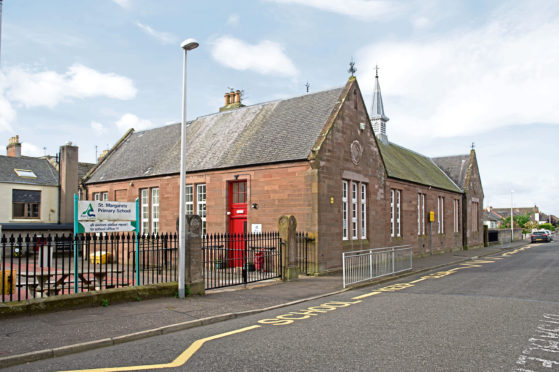 St Margarets School in Montrose