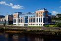 Riverside House in Aberdeen