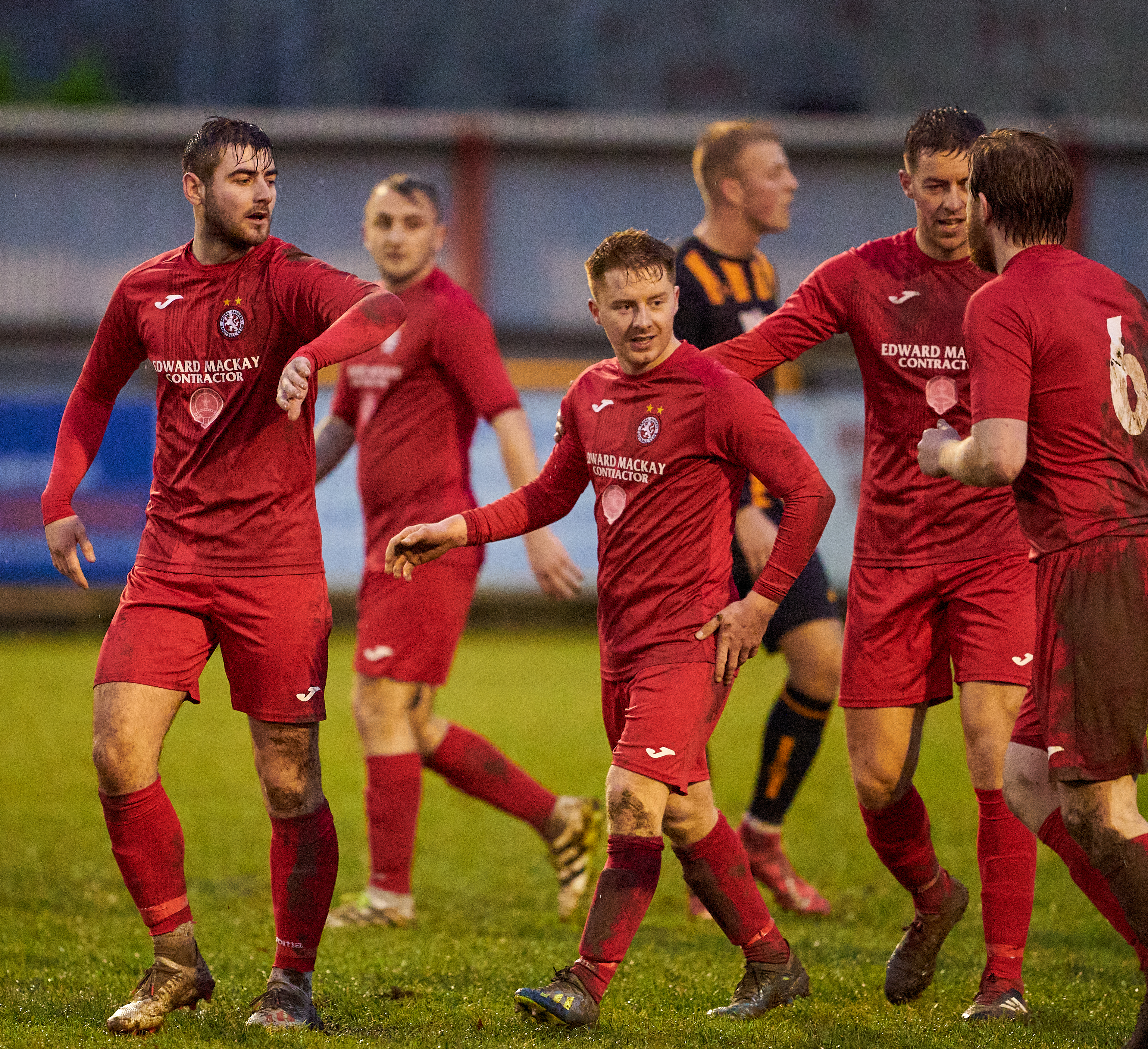 The Highland League has been united throughout the pandemic, with decisions like crowning Brora Rangers champions made unanimously.