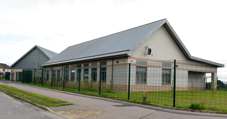 The Len Ironside Centre