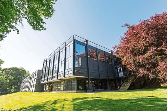 Gray's School of Art at Robert Gordon University